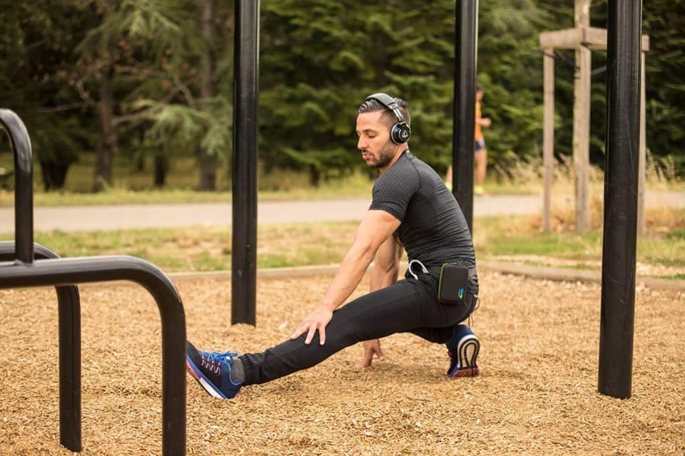 L'oreille et le sport
